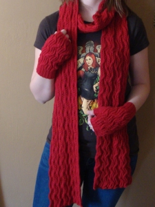 Pond scarf (2)